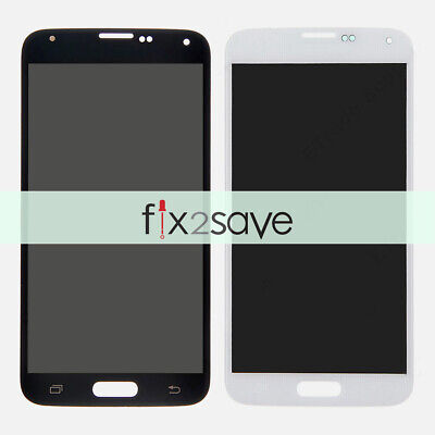 Original LCD Screen Touch Digitizer Assembly For Samsung Galaxy S5 S6 S7 Active