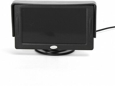 4.3 inch TFT LCD HD Digital Monitor Color Screen For Car Rear View Reversing