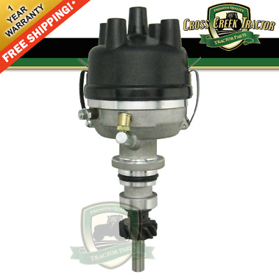 86588846 NEW Ford Tractor Distributor 500, 600, 700, 800, 900, 501, 601, 701+