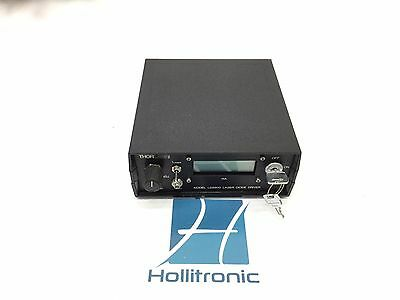 Thorlabs Laser Driver LDS 900 Laser Diode Driver