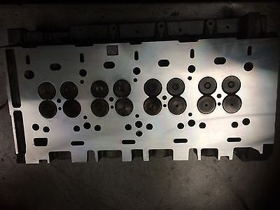 Renault 2.0 Diesel DCI 16v M9R Recondition Your Own Cylinder Head Service