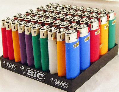 Bic lighters bulk wholesale the no.1 selling  lighter in Australia 600 lighters.