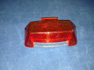 Ktm Rear Light Lens 125 200 250 380 400 520 Exc #50314041000