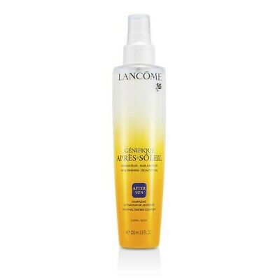 Lancome Genifique After Sun Youth Activating Complex (For Body) 200ml Sun Care