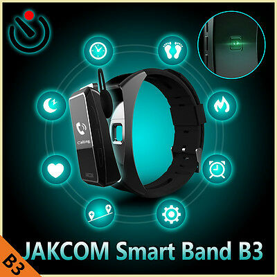 JAKCOM B3 smart watch hot sale with bicycle electric digicare camara 360 grados