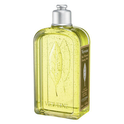 NEW L'Occitane Verbena Foaming Bath Gel 500ml