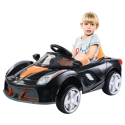Kids Ride On Car 12V Electric Battery Remote Control Radio Children Toys MP3 CE