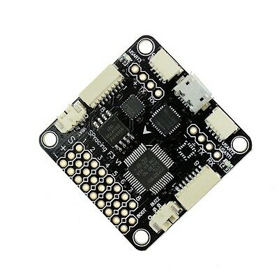 Acro Pro SP Racing F3 Flight Controller Deluxe 6/10DOF for DIY 250 RC Quadcopter