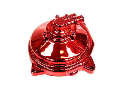 Aerox 50 Water Pump Unit Red Chrome fits Jog RR