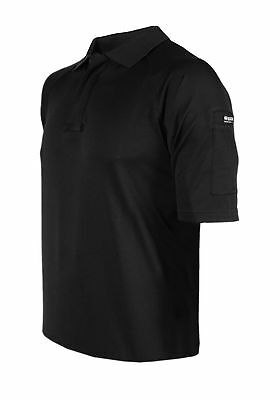 Blackhawk Tactical Polo-Shirt Performance schwarz