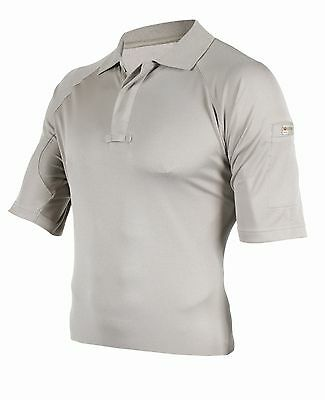 Blackhawk Tactical Polo-Shirt Performance weiß