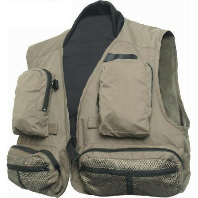 Fishing Vest Norfin GUAID