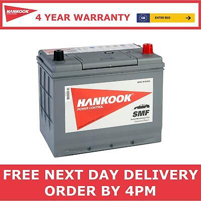 Type 068 Car Battery - 70Ah - Next Day Delivery