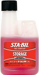 303 Products Inc. 22205;Fuel Stabilizer; STA-BIL