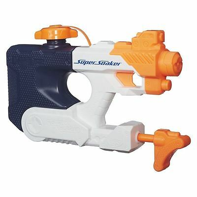 Hasbro NERF Super Soaker Squall Surge Water Blaster BRAND NEW