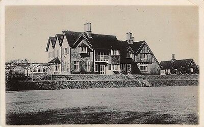 Hampshire - BASINGSTOKE area,  Large House - RP by Southern Counties Photo Co
