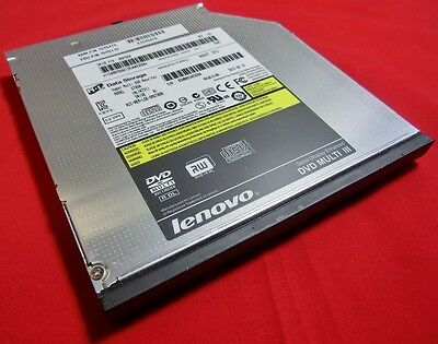 "Lenovo SATA interne CD/DVD-RW Multi Brenner 12,7 mm -75Y5115 - GT80N ""A Ware"""
