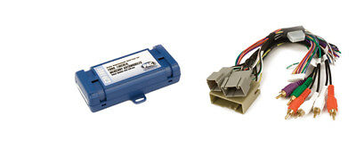 Pac C2R-Frd1 Vehicle Interface '05-08 Mscan Fordetc; Pac; For Radio Repl.
