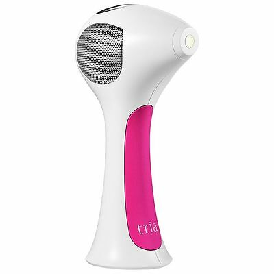 Tria Beauty Hair Removal Laser 4X Haarentfernung FUCHSIA + FREE SKIN DOCTOR KIT