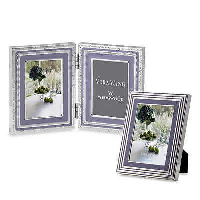 VERA WANG WEDGWOOD With Love 5x7 Double Frame - 57003600061 (STORE ...