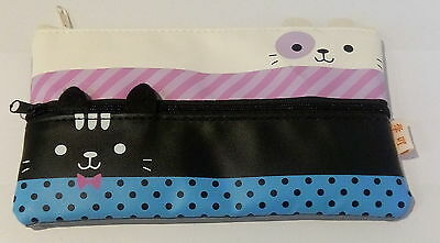 Trousse chat ZIP 3