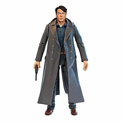 Doctor Who Tenth Doctor Captain Jack Harkness Action Figure NEW Toys 10th Dr Who