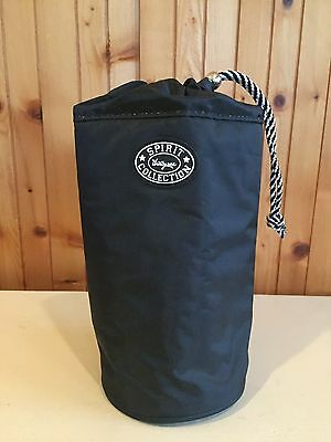 Thirty One Bring A Bottle Thermal Holder Black Spirit Collection