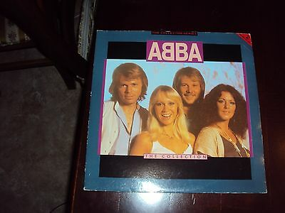 the collection abba 2 lp