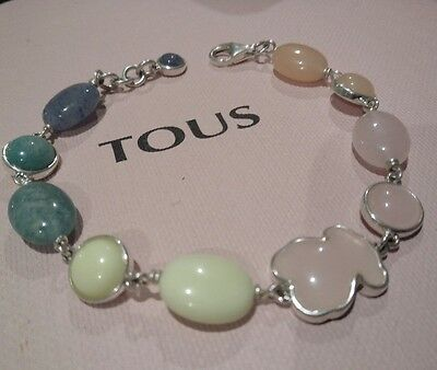 Autentic original Tous Brand New Colour Bracelet