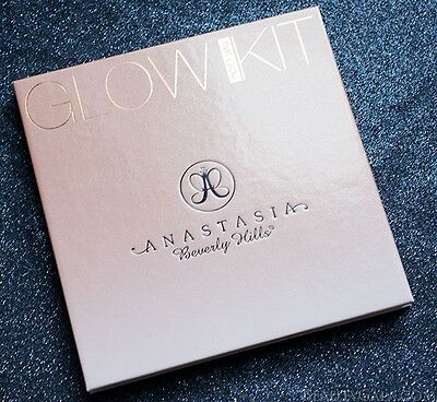 Anastasia Beverly Hills Glow Kit, That Glow New Highlighter UK