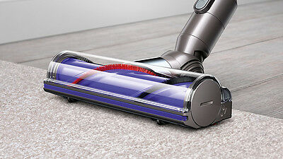 Dyson V6 Absolute Direct Drive MotorHead Carpet Cleaner Head Cleanerhead NEW!
