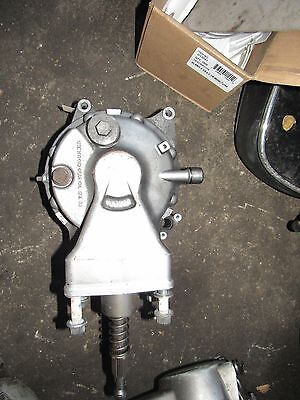 2007 honda gl1800 goldwing final drive differential