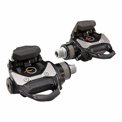 Powertap P1 Power Meter Cycling Bike Pedals with Bluetooth & ANT+ Compatibility