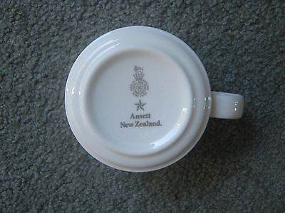 Royal Doulton Air New Zealand - Ansett Airlines Cup