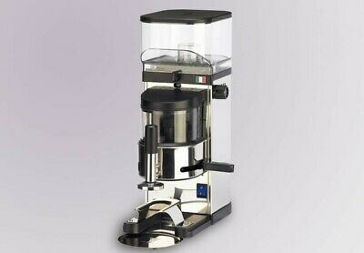 NEW BEZZERA BB012 COMMERCIAL DOSER COFFEE GRINDER (Hybrid - Conical - Flat Burr)