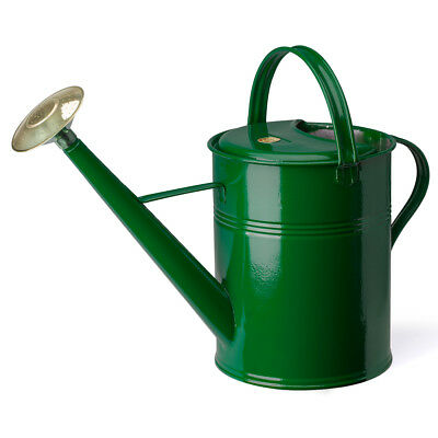 NEW Haws Traditional Green Watering Can 8.8L