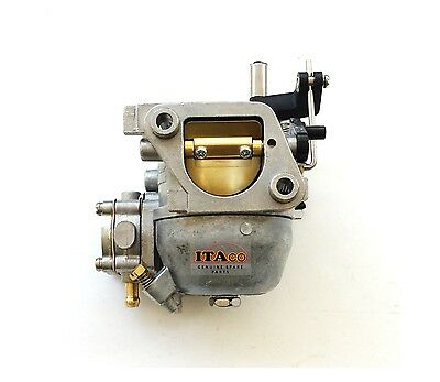 OEM Japan Carburetor Carb Assy 13200-89E10 for Suzuki Outboard DT 9.9HP 15HP 2T