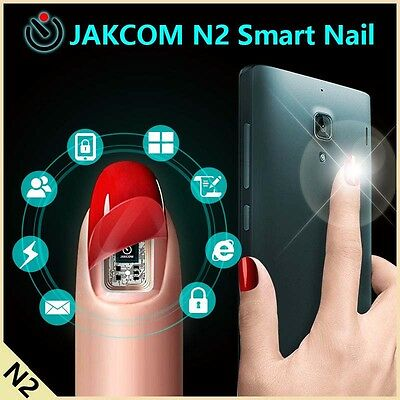 JAKCOM N2 smart nail hot sale with bluetooth watch android for fitbit surge