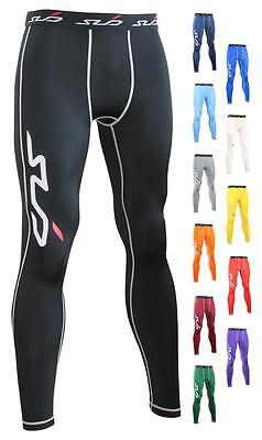 Sub Sport's DUAL Kid's Compression Tights Baselayers Skin Tight Thermal