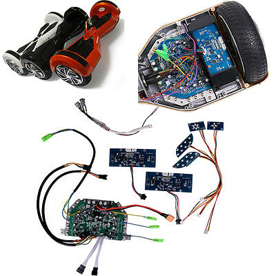 DIY Remote Motherboard Controller For 6.5'' Self Balancing Electric Scooter