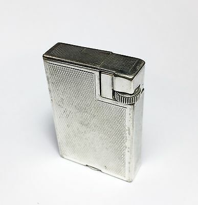 Dunhill Handy Lighter, 1950s, Working Great!