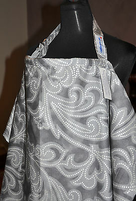 SPECIAL DEAL 90x70c-Bigger Breastfeeding/Bottlefeeding cover,nursing apron,cape