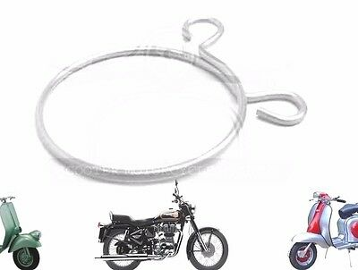 NEW LAMBRETTA GP SX TV LI SERIES 1 2 & 3 AIR HOSE CUP SPRING CLIP @AEs