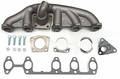 NEW!!! EXHAUST MANIFOLD with GASKET KIT/NUTS VW TOUAREG (AUTOMATIC) 2.5 TDI