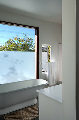 Top Quality Sticker Frosted Glass Window Film Privacy Doors.