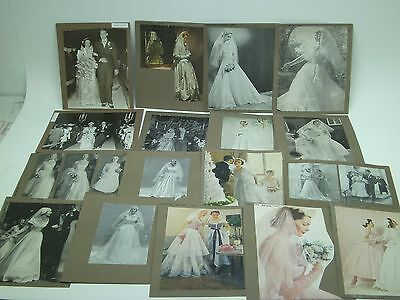 130+ Vintage Wedding Photos Images Prints Bridal Brides From Carnegie Library Cl