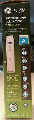 New GE Profile Genuine Reverse Osmosis FQROMF Replacement Membrane Filter