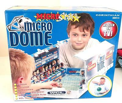 *New/Sealed* Corinthian Microstars Microdome - With 22 Figures - UnOpened WCL