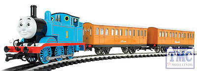 90068 Thomas & Friends Large Scale Thomas with Annie and Clarabel