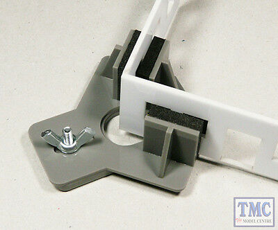 PPR-SS-03 Proses Hold & Glue! Right Angle Holders for Kit Buildings 2 in a set